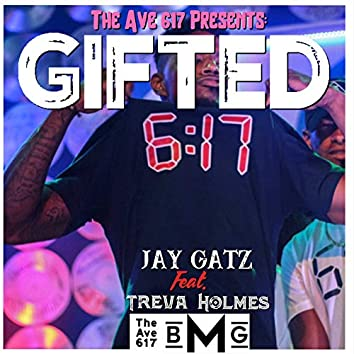 Gifted (The Ave 617)