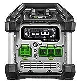 EGO 56-Volt 3000-Watt Nexus Portable Power Station Bare - Batteries not Included