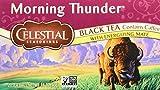 Celestial Seasonings Black Tea Morning Thunder, 20-count (Pack of 6)