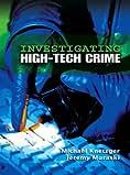 Investigating High-Tech Crime best High Tech Books