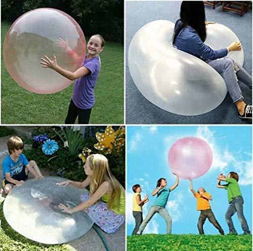Mga resulta ng larawan para sa Water Bubble Ball amazon