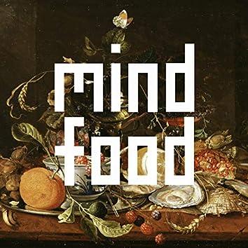Mind Food (feat. Gabriela Arnon, Nivo, Green Gartside, Chassol)