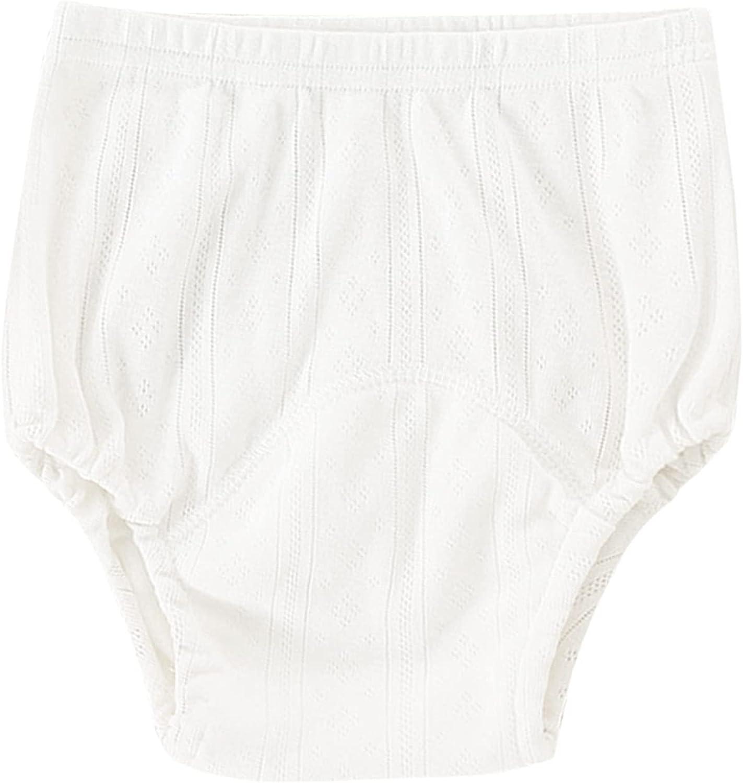 Durio Potty Training Underwear Boys Girls Soft Cotton Toddler Training Underwear Unisex Potty Training Pants