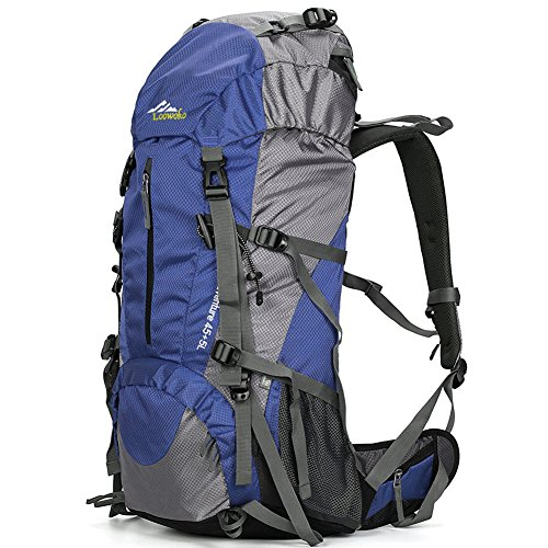Internal Frame Hiking Backpacks