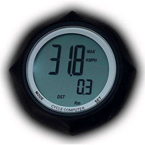 Berg–15231201–Speedometer / Bordcomputer für Kettcar