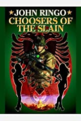 Choosers of the Slain (Paladin of Shadows Book 3) Kindle Edition