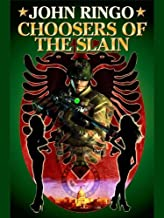 Choosers of the Slain (Paladin of Shadows Book 3)