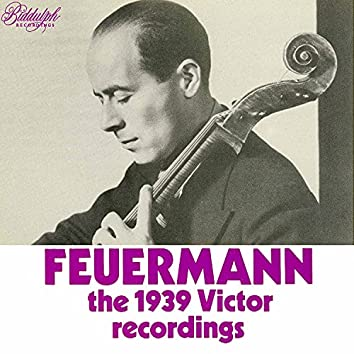 The 1939 Victor Recordings