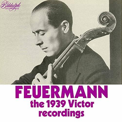 Emanuel Feuermann
