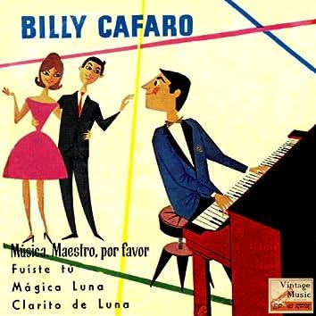 Vintage Pop No. 158 - EP: Música Maestro, Please