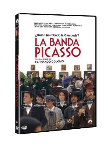 La Banda Picasso [DVD]