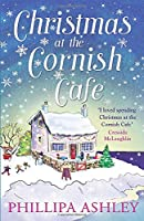Christmas at the Cornish Café