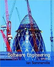 (Ian Sommerville) Software Engineering (10th Edition) [Hardcover]
