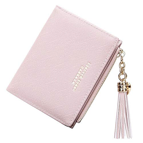 Women's Wallet Short Women Coin Purse Fashion Wallets For Woman Card Holder Small Ladies Wallet Female Hasp Mini Clutch For Girl-WW09622PK