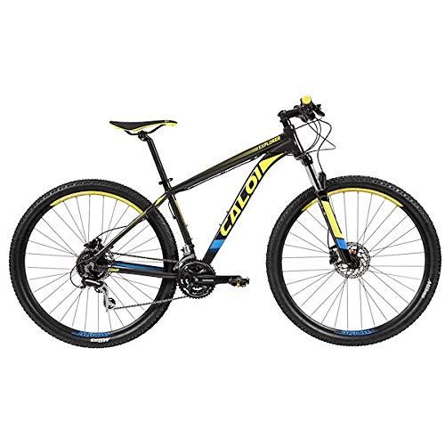 Bicileta MTB Caloi Explorer COMP ARO 29 2019 - Cinza
