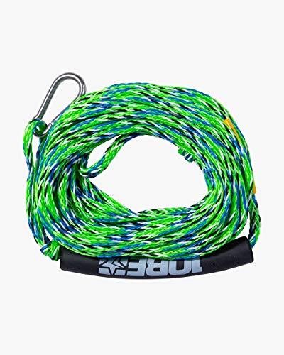 Jobe, Green, corda regolabile, 2 persone.