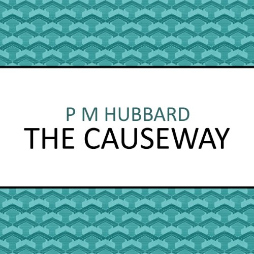 The Causeway audiobook cover art