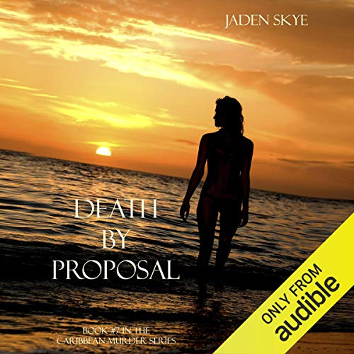 Death by Proposal audiobook cover art