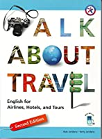 Talk About Travel Second Edition Student Book with MP3 CD