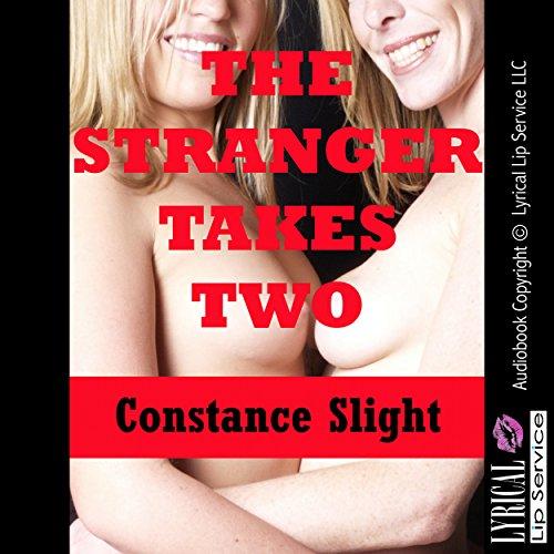The Stranger Takes Two Titelbild
