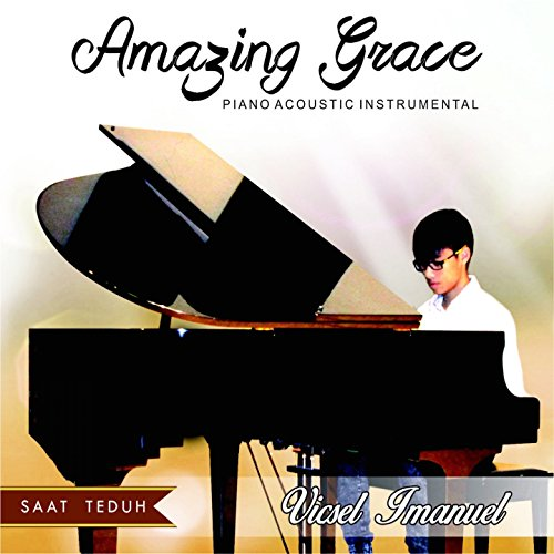 Amazing Grace (PIano Acoustic Instrumental)