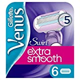 Gillette Venus Swirl Lames de rasoir