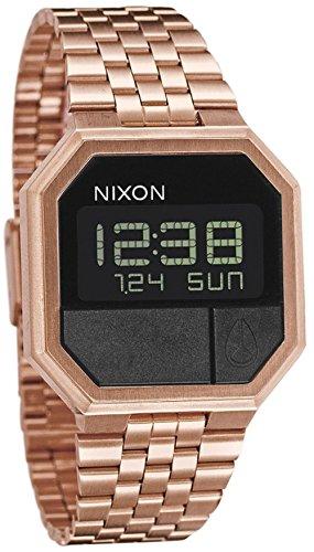 NIXON RE-RUN Herr uhren A158897