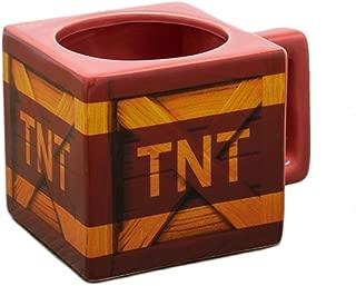 Best crash bandicoot box mug Reviews
