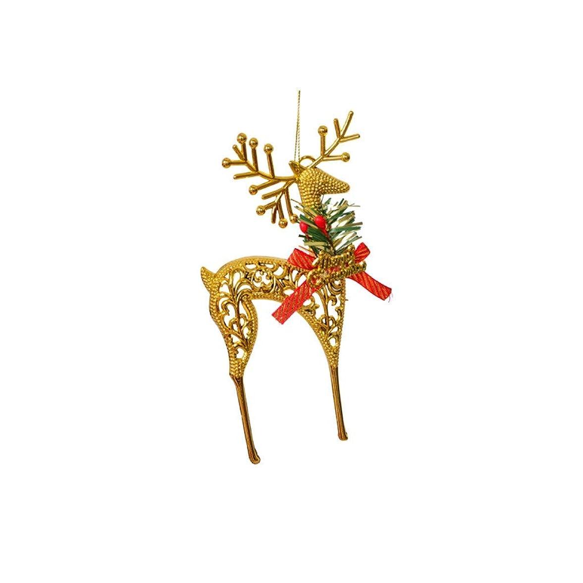 ルー記念碑委任メリークリスマスツリーの装飾プラスチック製の装飾クリスマスの装飾品装飾部品サンタクロースかわいいクリスマスの装飾内壁の装飾部屋の装飾クリスマス