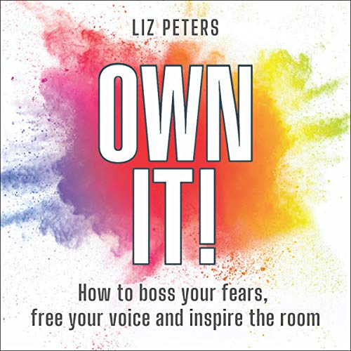 Own It! cover art