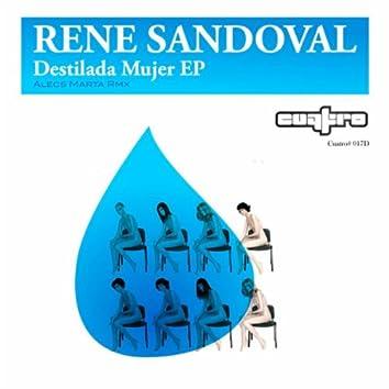 Destilada Mujer EP