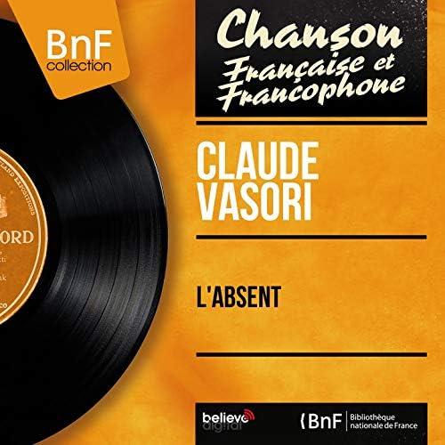 Claude Vasori
