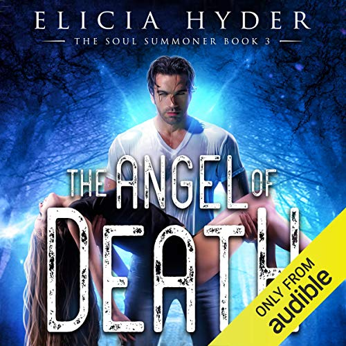 The Angel of Death cover art