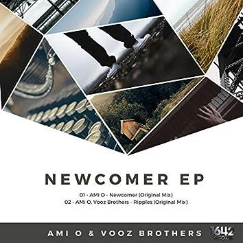 Newcomer EP