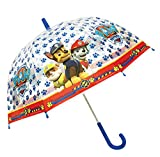 Paw Patrol La Patrulla Canina 4662 Paraguas clásico