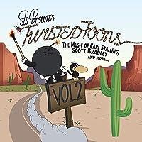 Stu Brown's Twisted Toons Vol