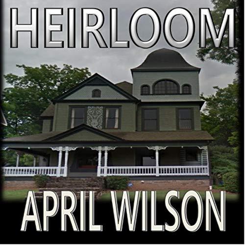 Heirloom cover art