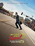 Better Call Saul     US Series 2 Imported Movie Wa