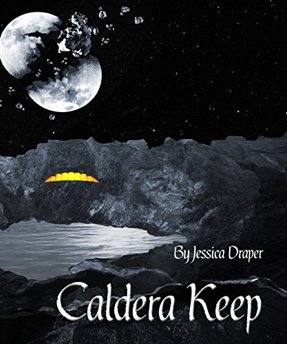 Caldera Keep (The Spoiled World Book 2) (English Edition)