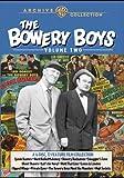 Bowery Boys: Volume Two Edizione: Stati Uniti Italia DVD