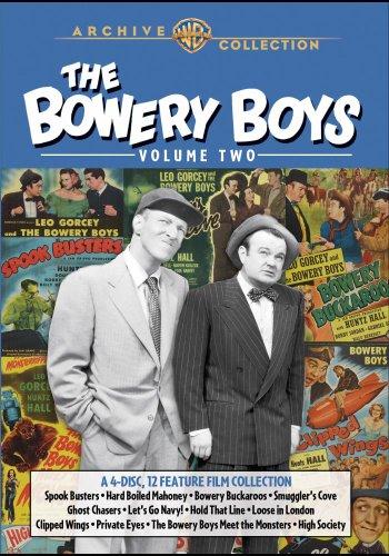 Bowery Boys: Volume Two [Edizione: Stati Uniti] [Italia] [DVD]