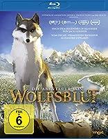 Die Abenteuer von Wolfsblut BD