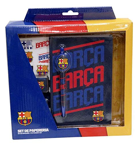 Complementos de Oficina FC BARCELONA