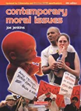 Contemporary Moral Issues 4th (fourth) Edition by Jenkins, Mr Joe published by Heinemann (2002)