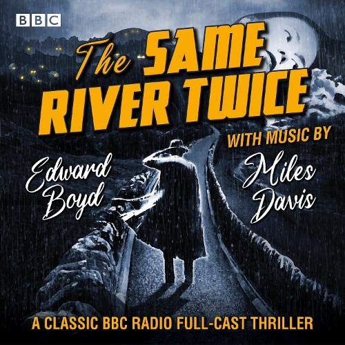 The Same River Twice cover art