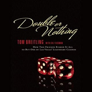 Double or Nothing: How Two Friends Risked It All to Buy One of Las Vegas' Legendary Casinos