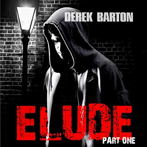 Elude, Part One audiobook cover art