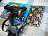 ピストル&カネキャップ 8連 12リング 2箱 セット