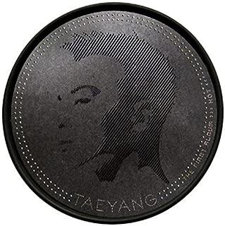 TaeYang (BigBang) - HOT (1st Mini Album) CD+Extra Gift Photocard