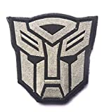 Transformers A-utobot 3D...image